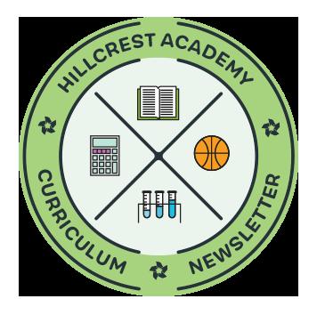 Curriculum Newsletter
